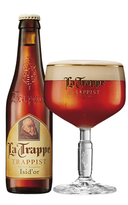 La Trappe Isid`or