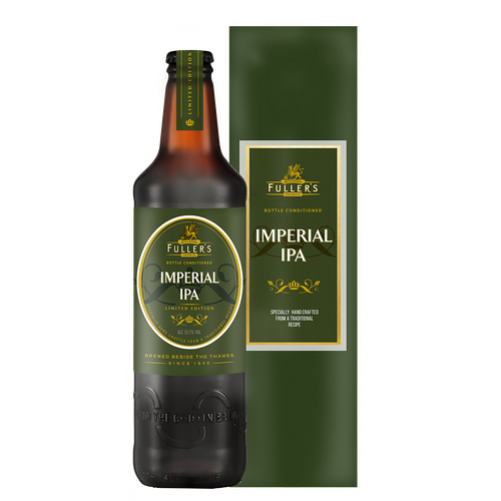 Imperial IPA