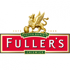 Fuller's Smith & Turner Brewery